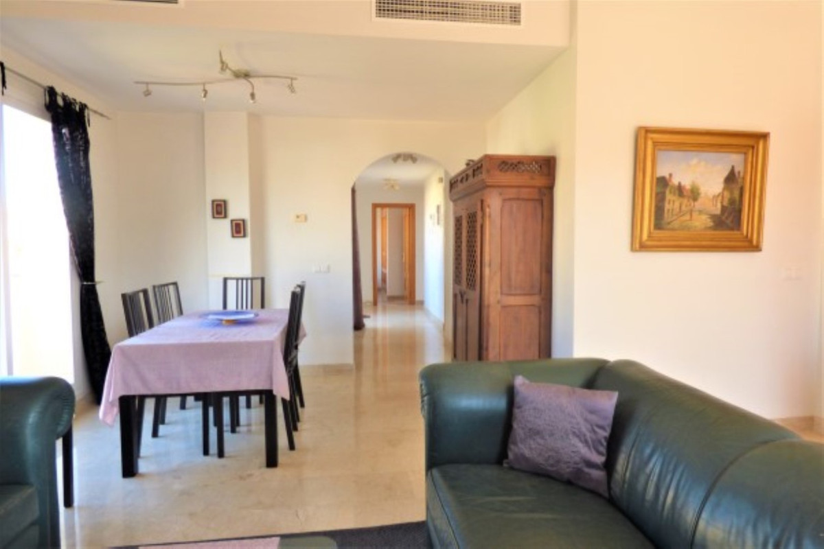 Apartment in La Cala de Mijas R3378310 3