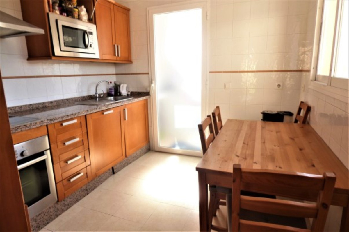 Apartment in La Cala de Mijas R3378310 4