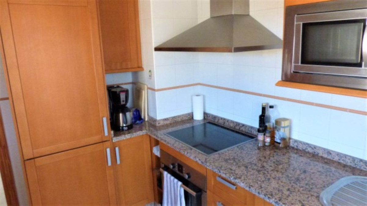 Apartment in La Cala de Mijas R3378310 5
