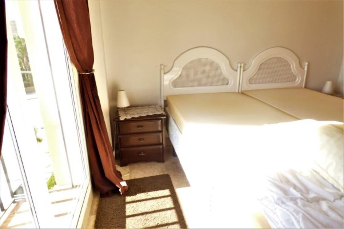 Apartment Penthouse in La Cala de Mijas, Costa del Sol