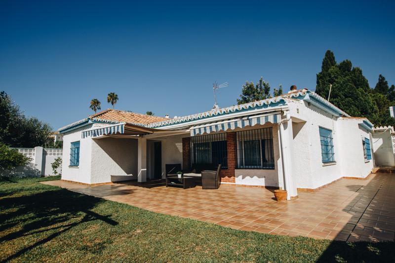 Villa – Chalet a la venta en Mijas Costa – R3302692