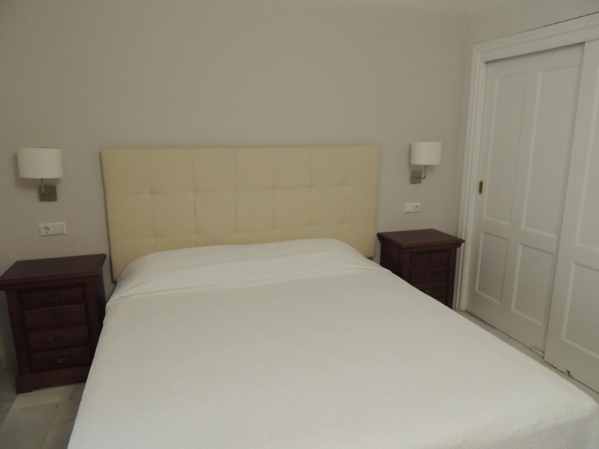 Appartement à plancher moyen à vendre à Puerto Banus - R3586582