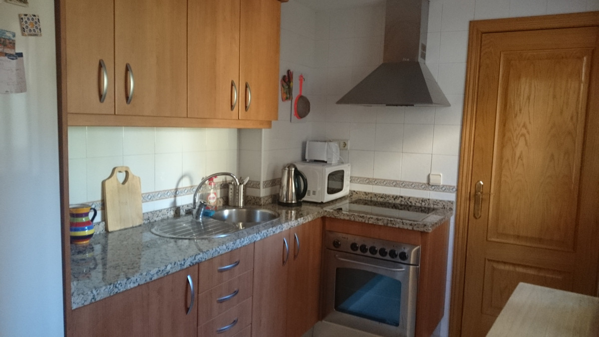 2 Bedroom Middle Floor Apartment For Sale Costalita