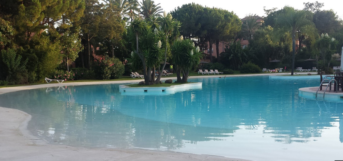 Marbella Banus Ático en Venta en Guadalmina Baja – R2896535
