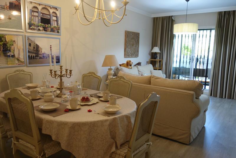 Marbella Banus Apartamento Planta Baja en venta, San Pedro de Alcántara – R3255277