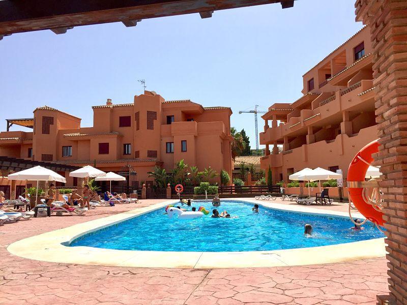Middle Floor Apartment - El Paraiso - R2954201 - mibgroup.es