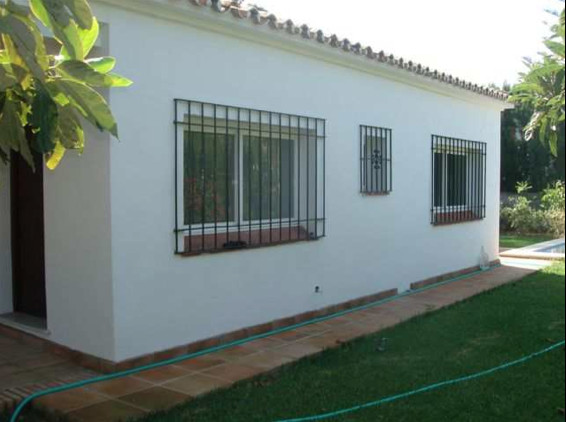 Villa Detached for sale in Marbella, Costa del Sol