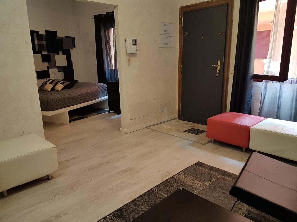 Apartamento con 1 Dormitorios en Venta El Paraiso