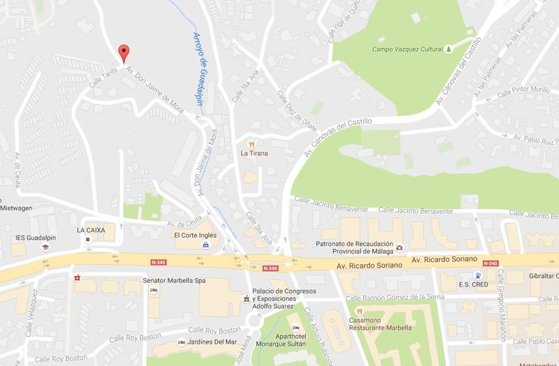 Aparcamiento - Marbella - R2732813 - mibgroup.es