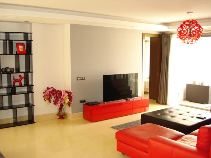 Apartamento Planta Media, Benahavís – R3466516