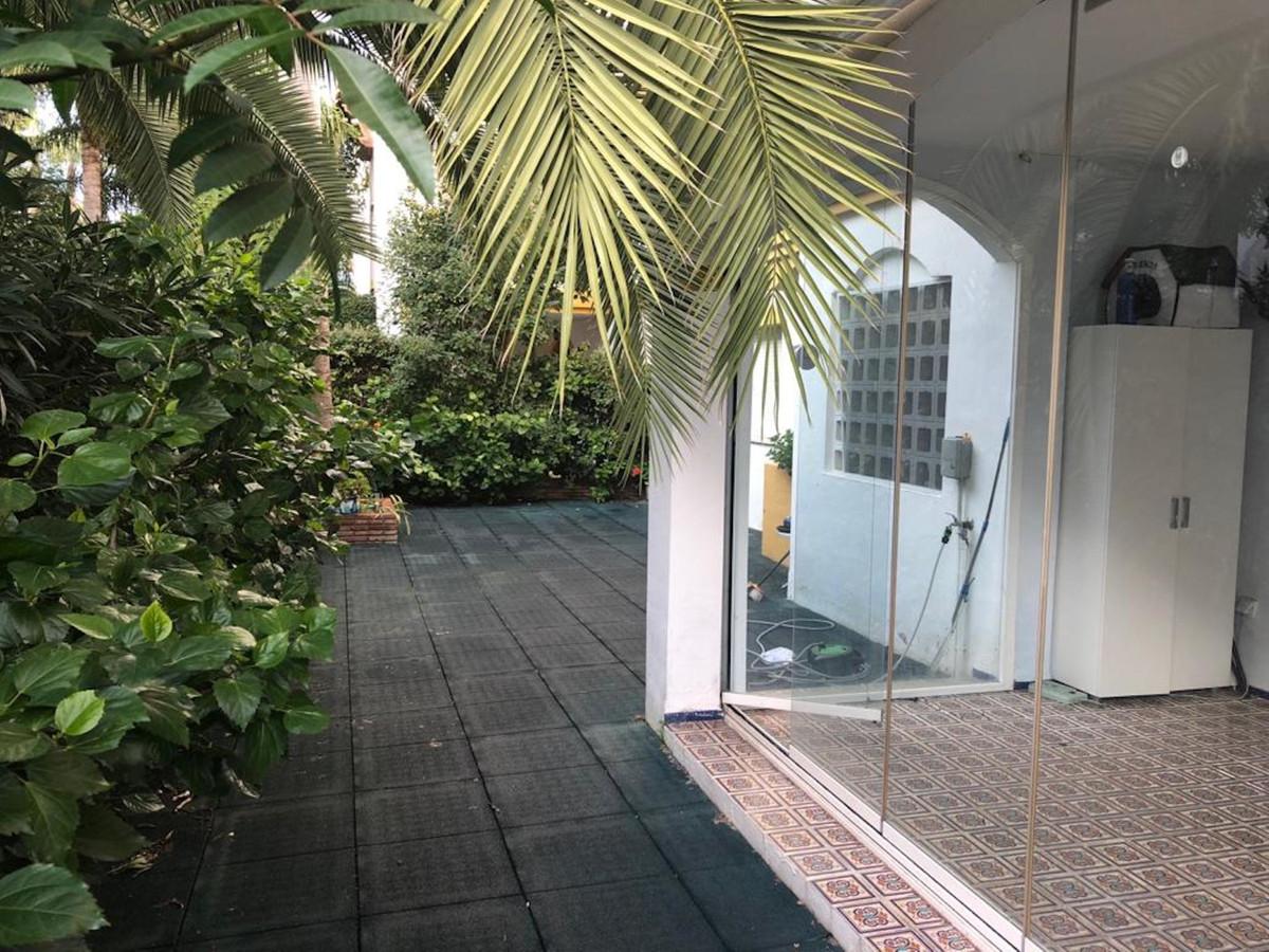 Marbella Banus Apartamento Planta Baja en Venta en Nueva Andalucía – R3472033