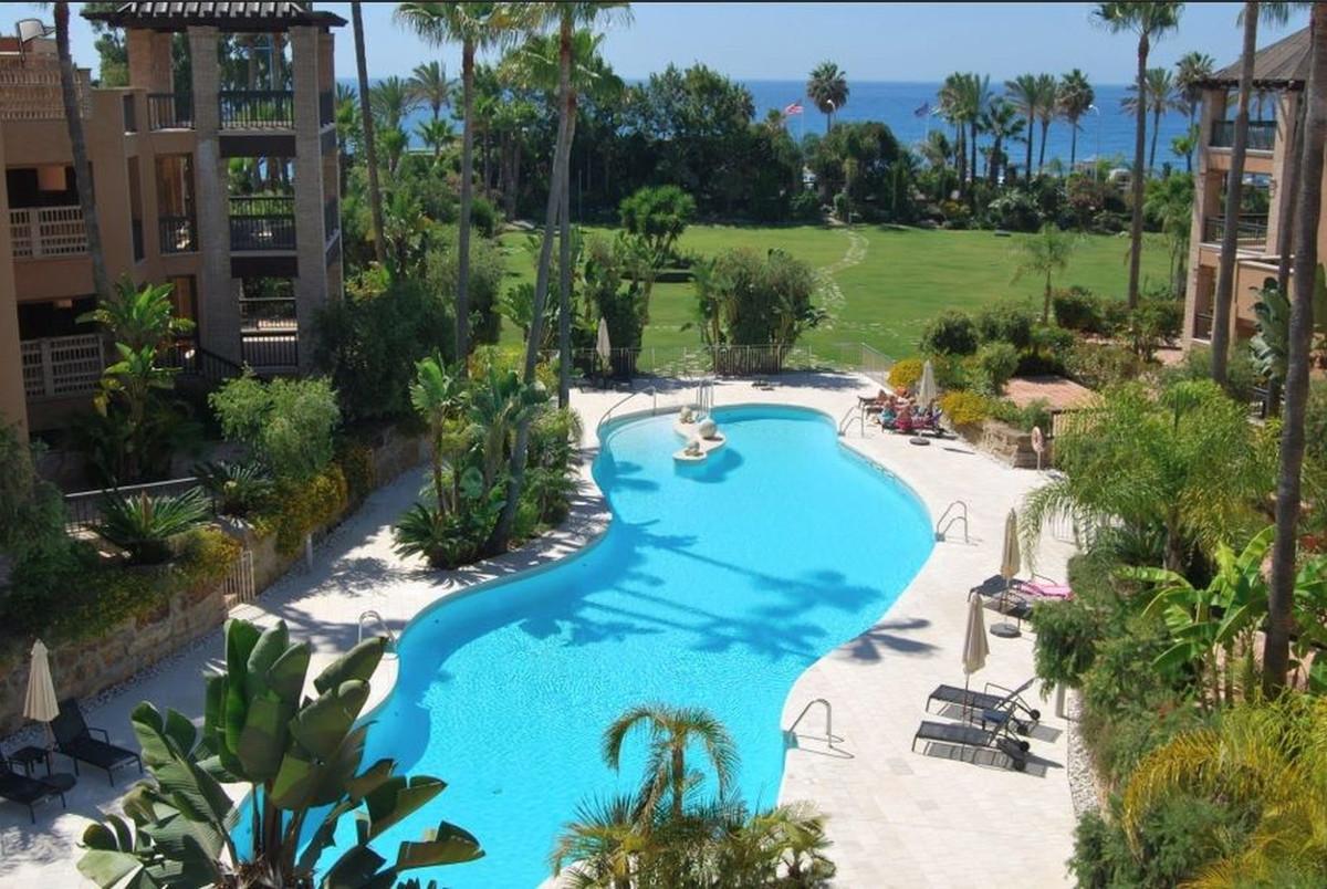 Marbella Banus Apartamento Planta Baja en Venta en San Pedro de Alcántara – R3727969