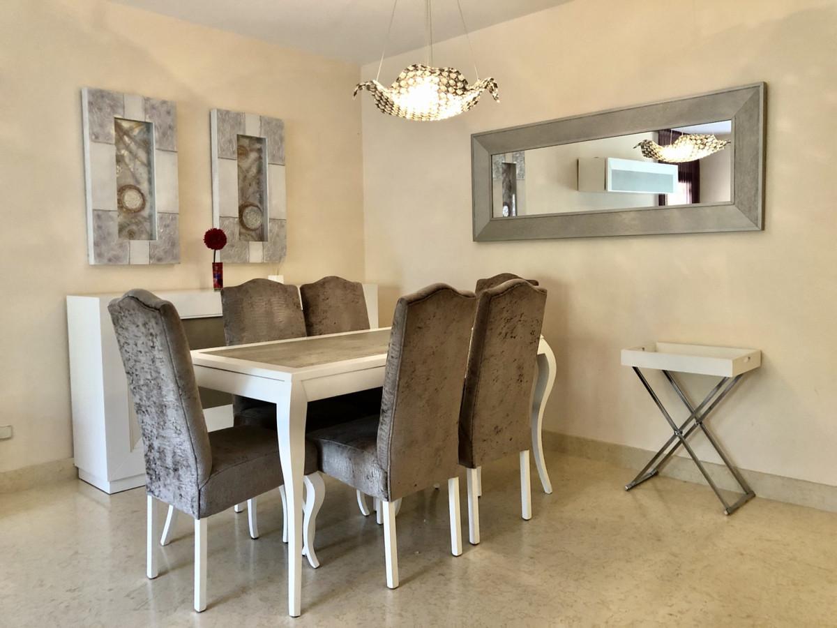 Apartamento Planta Baja en Venta en Benahavís – R3628496