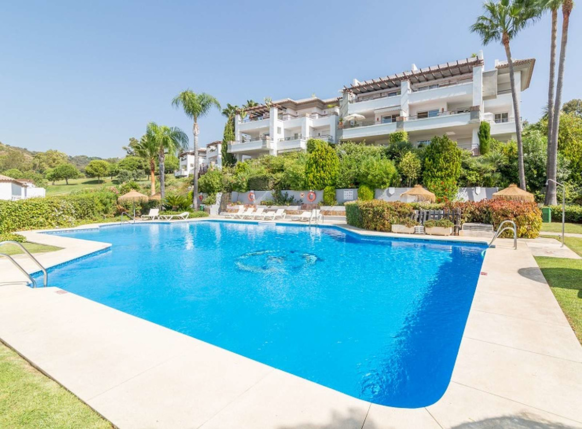 Ground Floor Apartment in Los Arqueros