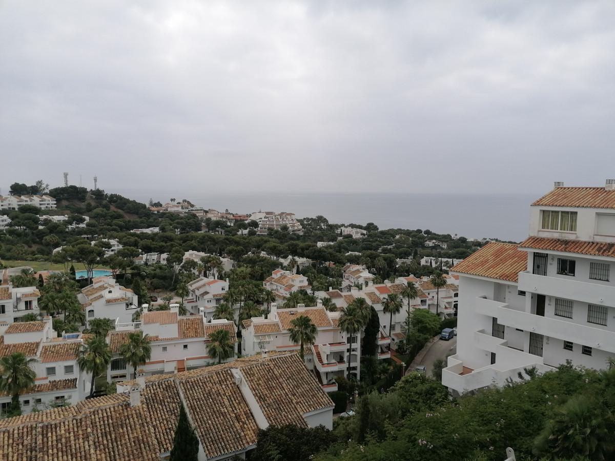 Top Floor Apartment · Riviera del Sol