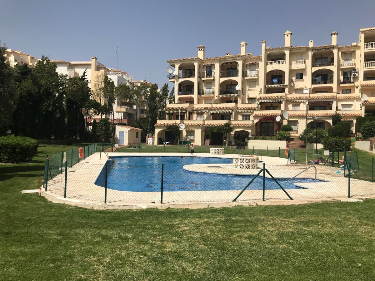 Ground Floor Garden Apartment in the Bellasol Complex, with south west facing aspect . 3 bedrooms, o,Spain