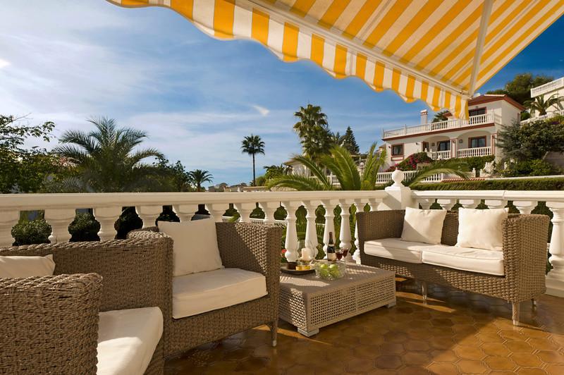 Marbella Banus Villa – Chalet a la venta en Riviera del Sol – R3255430