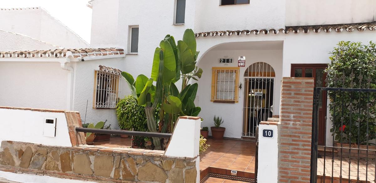 Semi-Detached House in Calahonda