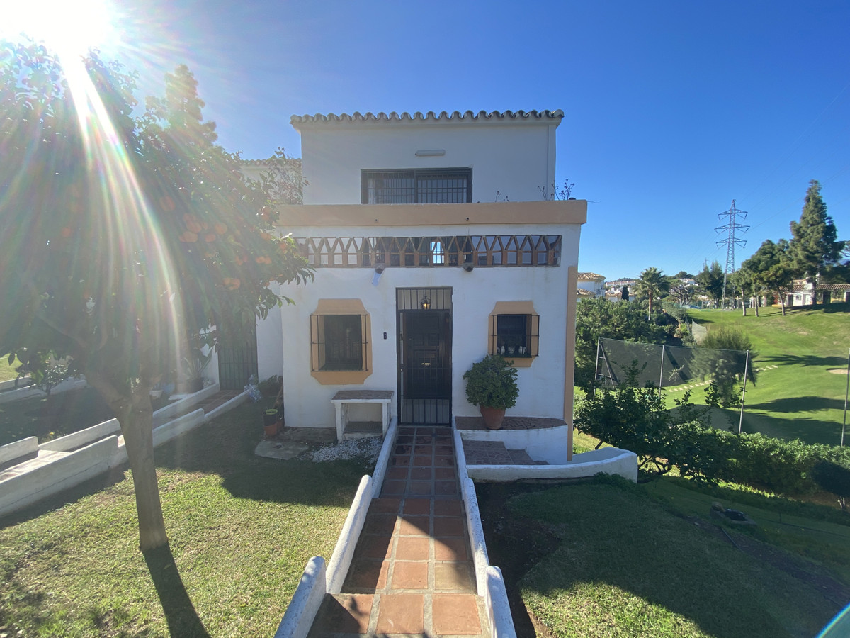 Absolute Bargain. Town house in Calahonda with 2 self contained studios. Set over 4 floors. Ground f,Spain