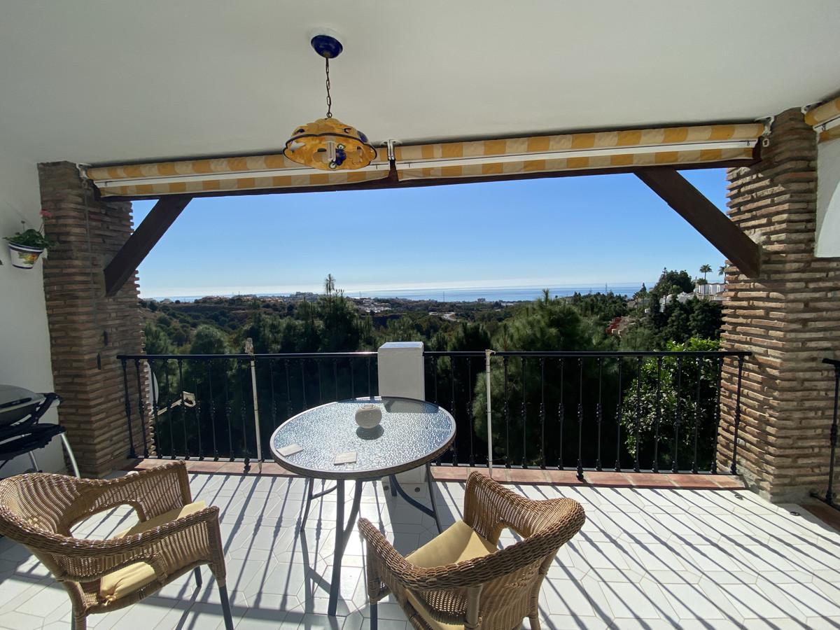 Marbella Banus Apartamento en Venta en Calahonda – R3930922