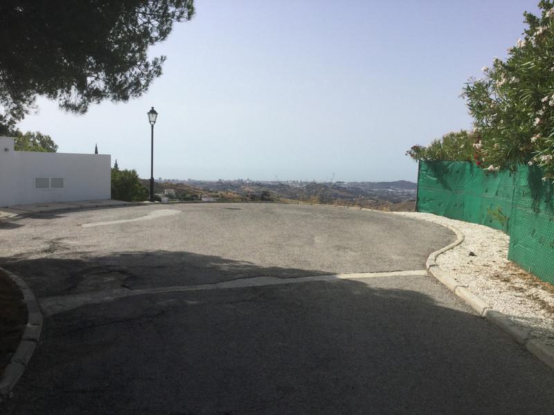 Marbella Banus Terreno Urbano a la venta en Mijas – R3465331