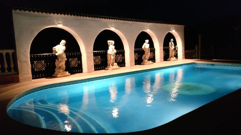 Villa – Chalet a la venta en Mijas Costa – R3467791