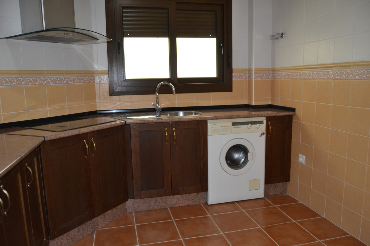 3 Bedroom Terraced Townhouse For Sale Riviera del Sol