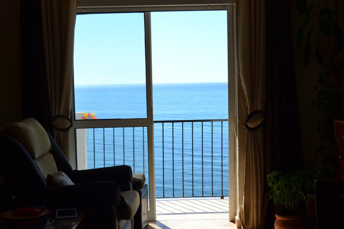 Marbella Banus Apartamento en Venta en Calahonda – R3514774