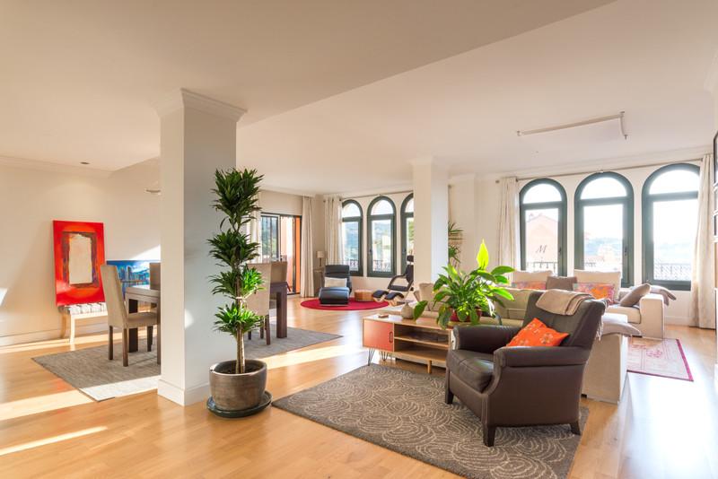 Middle Floor Apartment in Elviria