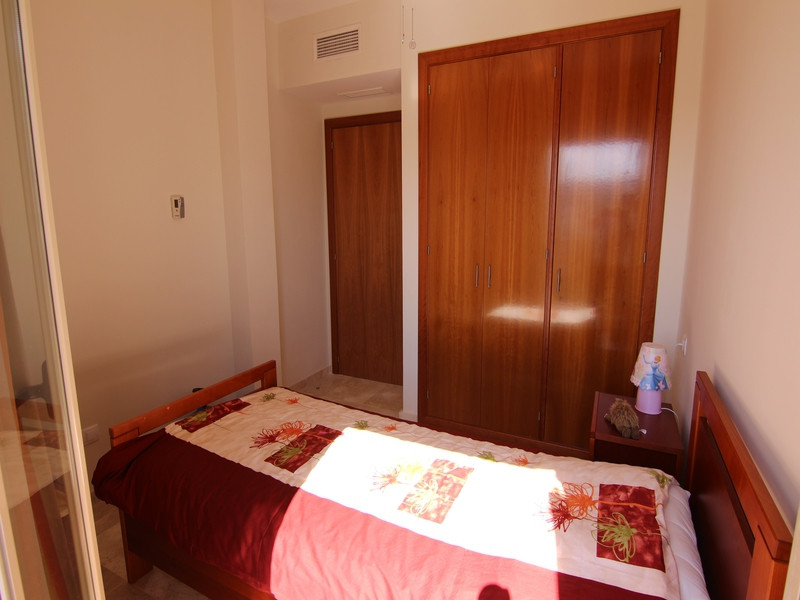 Apartment in Alhaurín de la Torre R1950585 13