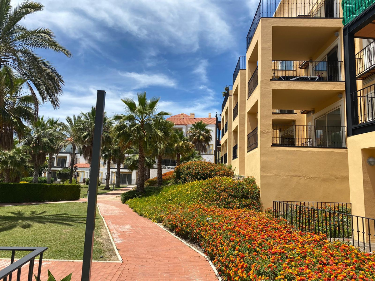 Apartment in Alhaurín de la Torre R1950585 16