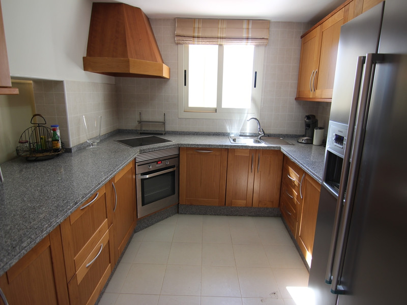 Apartment in Alhaurín de la Torre R1950585 9