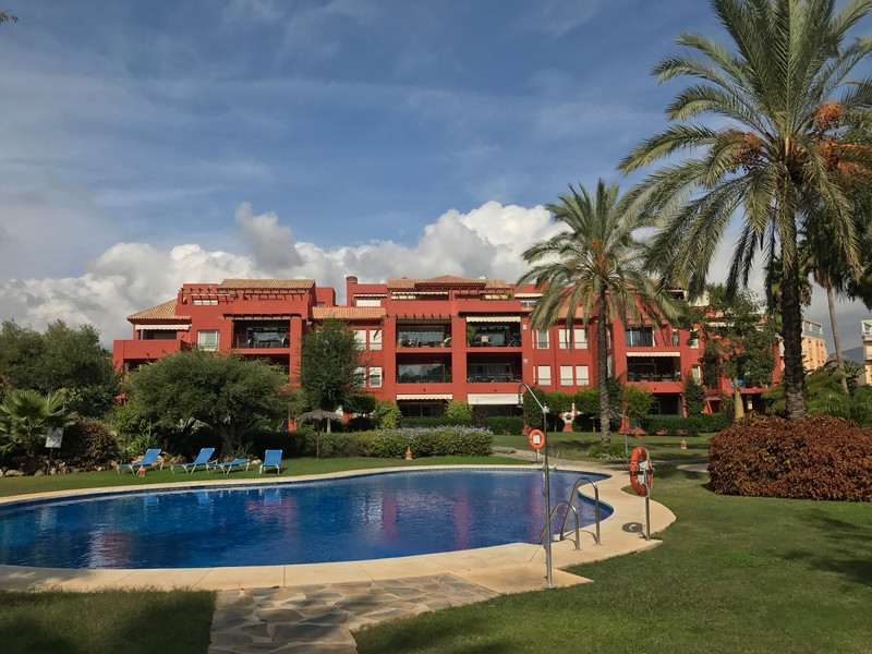 A exceptional groundfloor apartment on Mijas golf area,  offering a stunning holiday apartment with , Spain