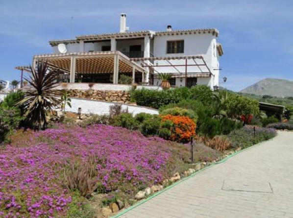 An unusual commercial opportunity to buy the freehold and business of a well established holiday com,Spain