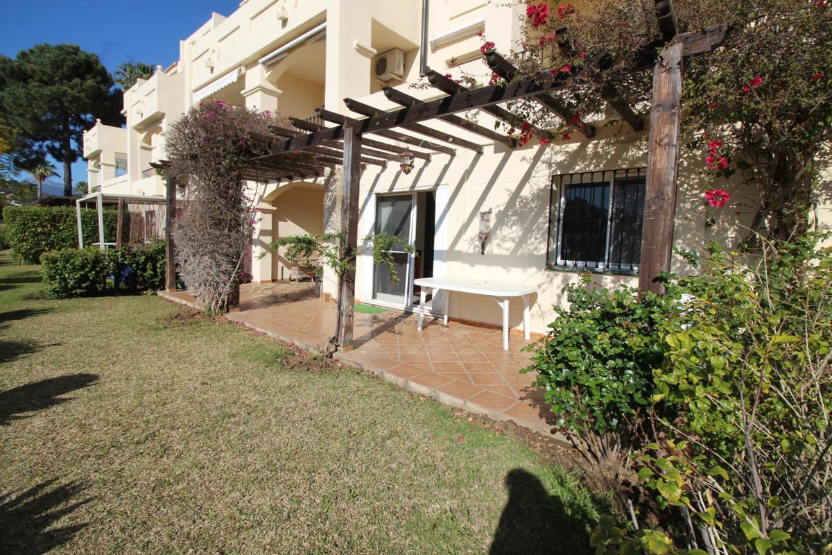 Marbella Banus Apartamento en Venta en Benahavís – R3810787