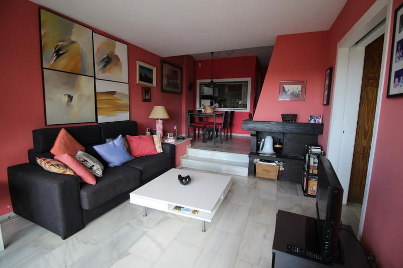 Apartamento Planta Media, Nueva Andalucía – R3197164