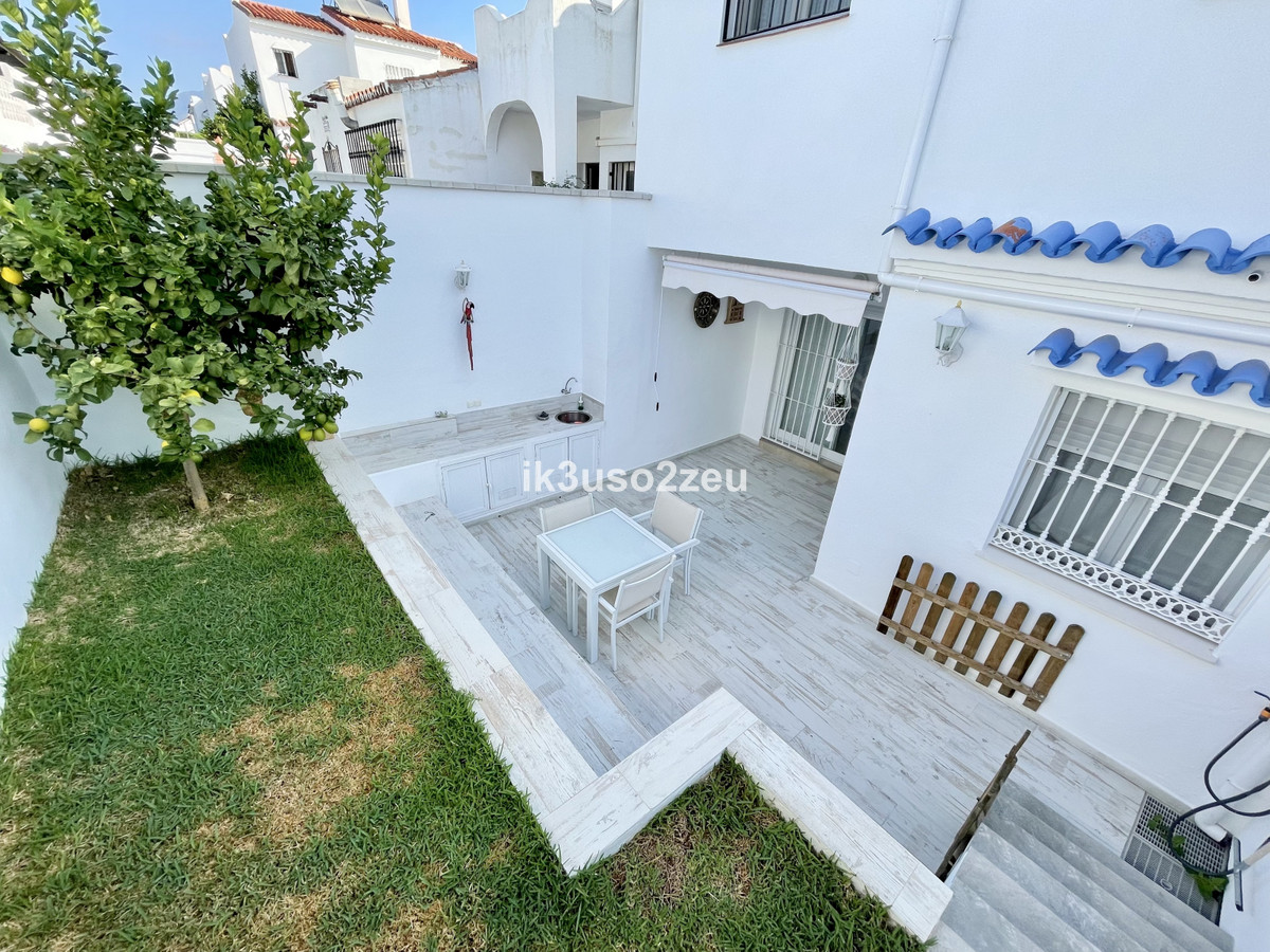 Impressive townhouse in one of the best bel-air areas. If you are one of those who are looking for t,Spain