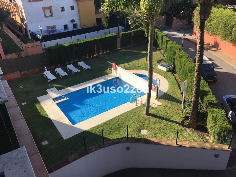 Apartments for sale in Guadalmina 7