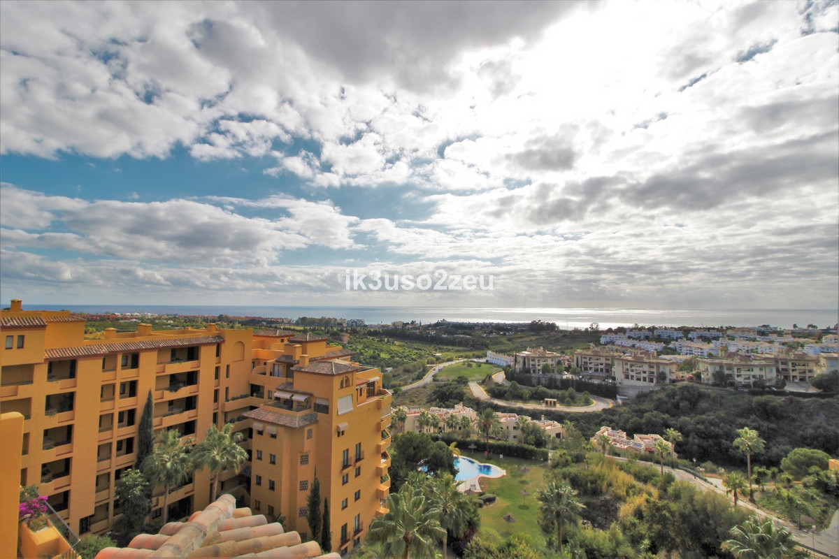 A fantastic newly refurbished three-storey apartment, penthouse and unique four-room apartment, with,Spain