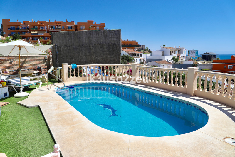 Detached Villa - Fuengirola - R3461731 - mibgroup.es