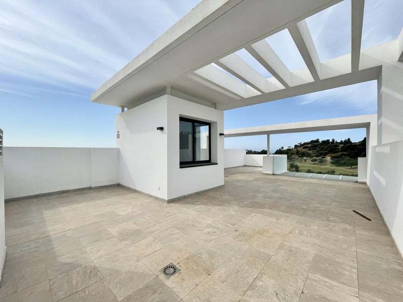 Marbella Banus Ático en venta en Atalaya – R3473530