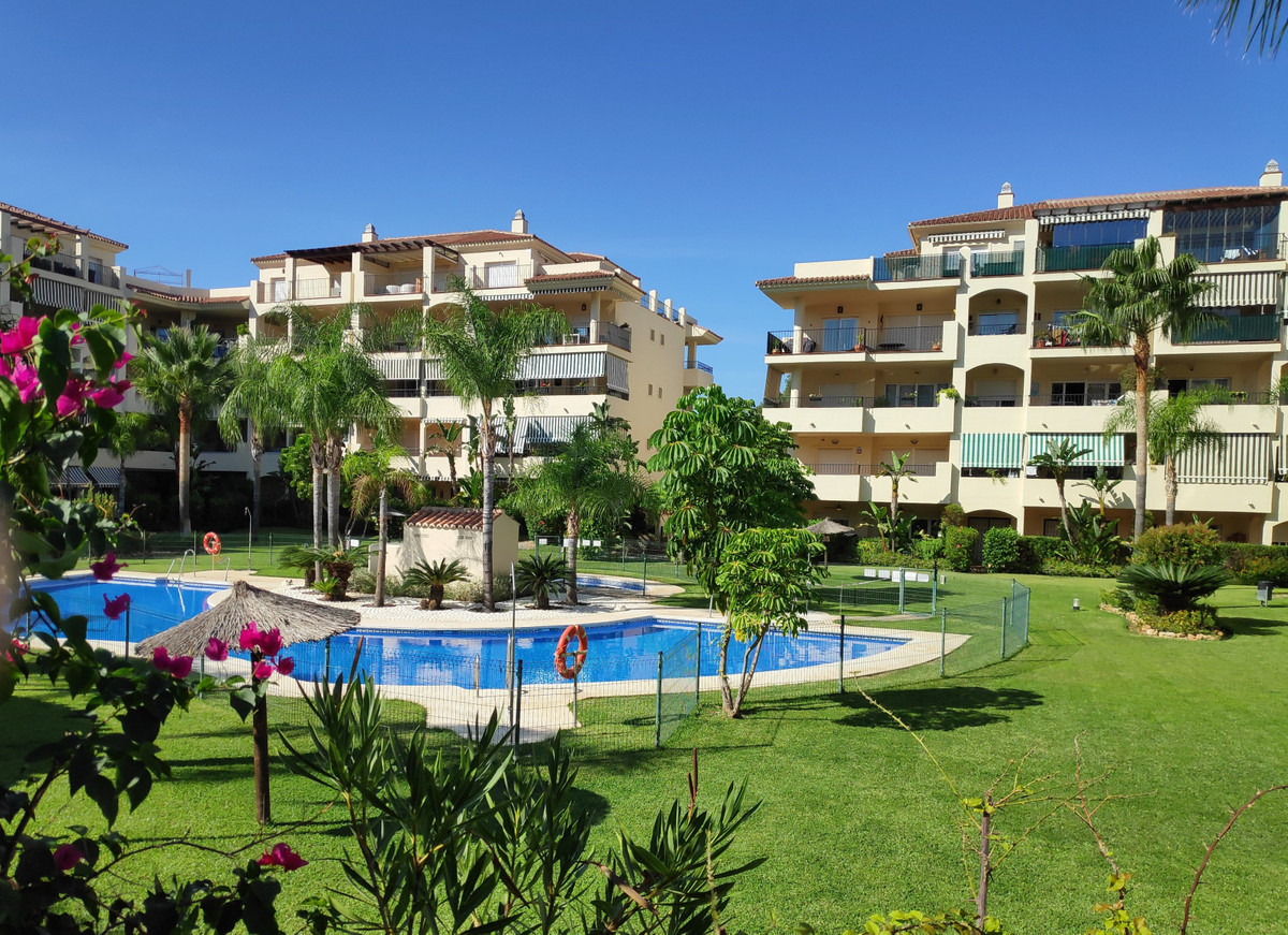 Apartment  Middle Floor for sale   in La Cala Hills