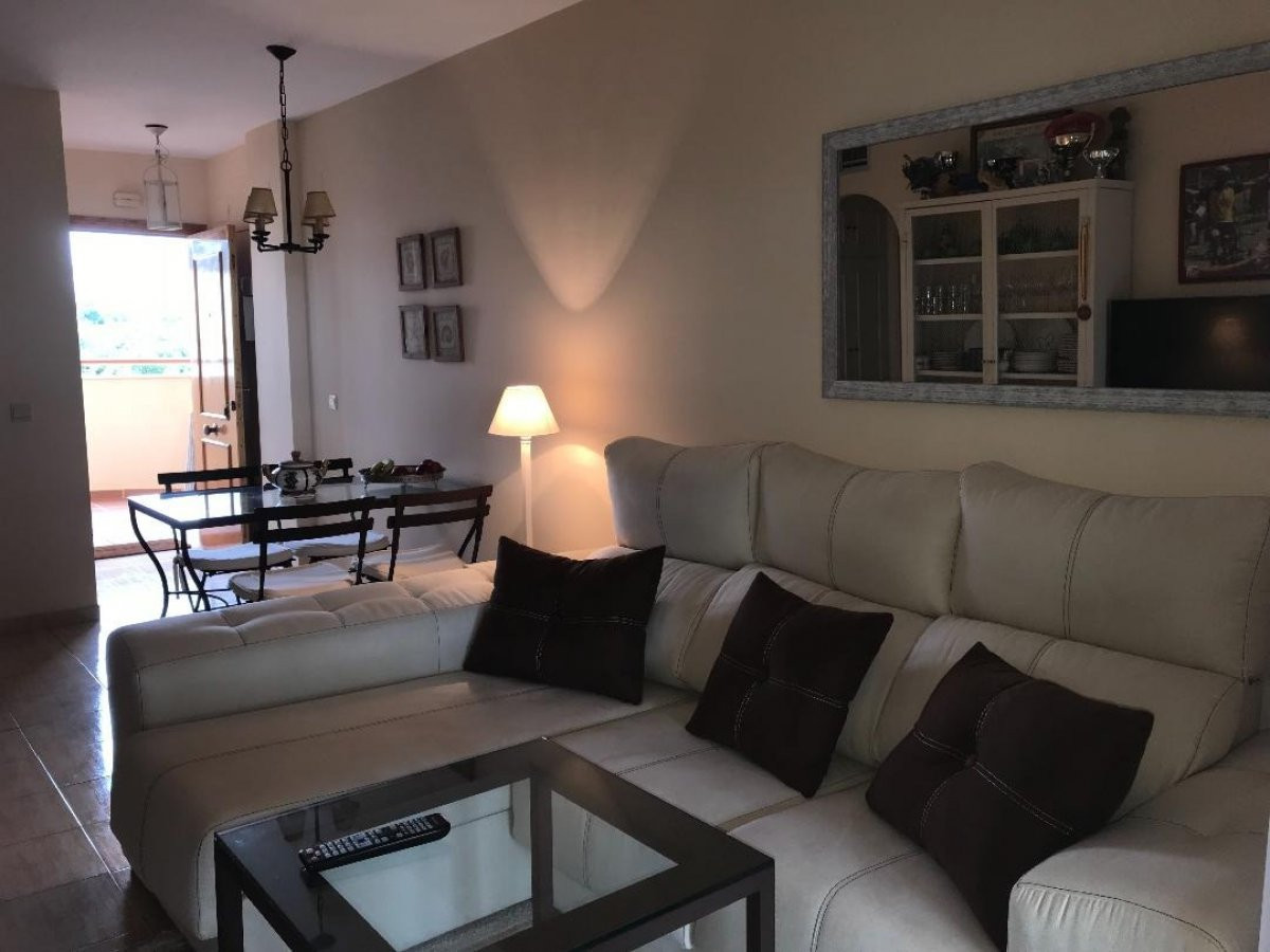 Beautiful flat in Urbanization of Calahonda Royal , very close to the beach no more than 230 meters , Spain