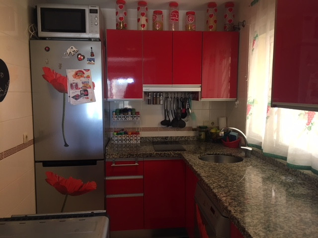 """Cozy apartment at Calahonda Royal only 5 minutes walking distance to the beach """"Luna Beach&quot,Spain"""