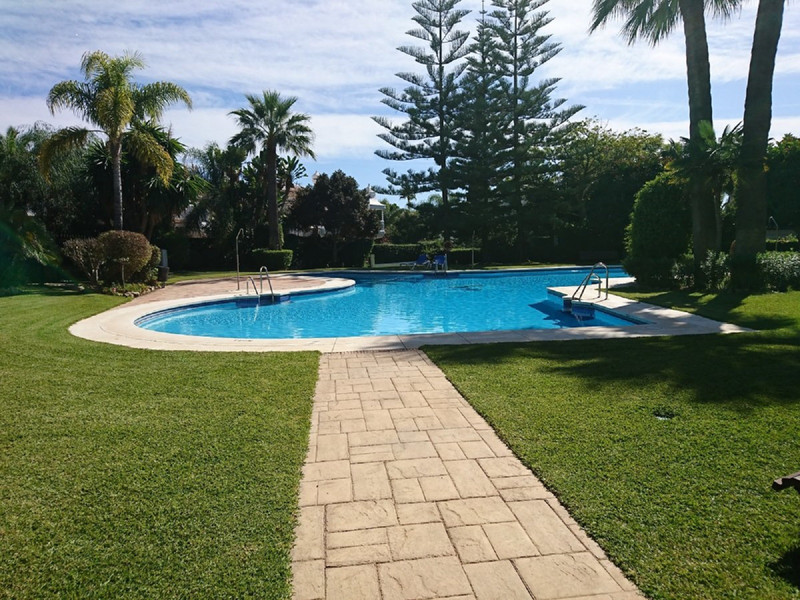 Townhouses for sale in Marbella 7