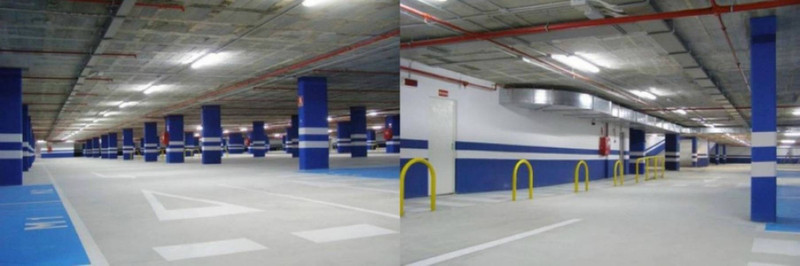 Parking Space in Marbella for sale