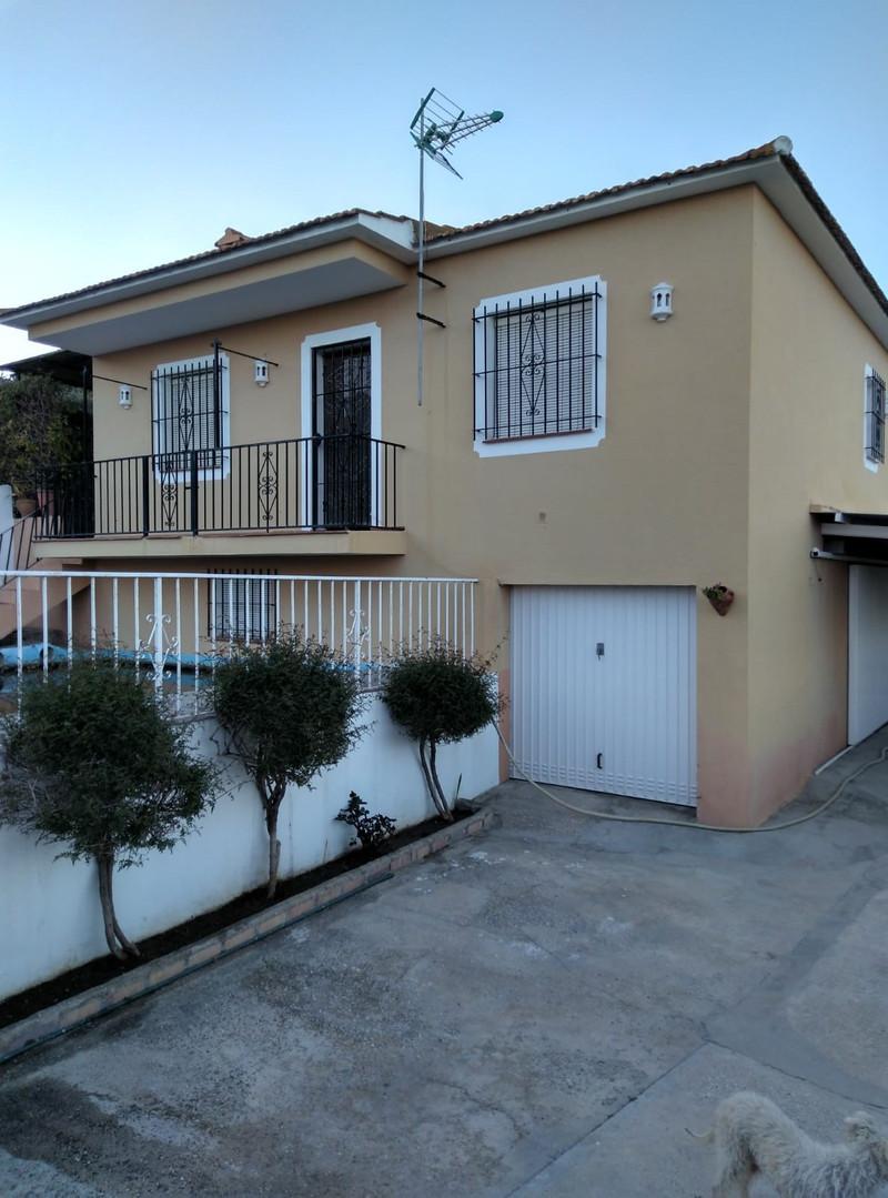 House - Guadalmina Alta