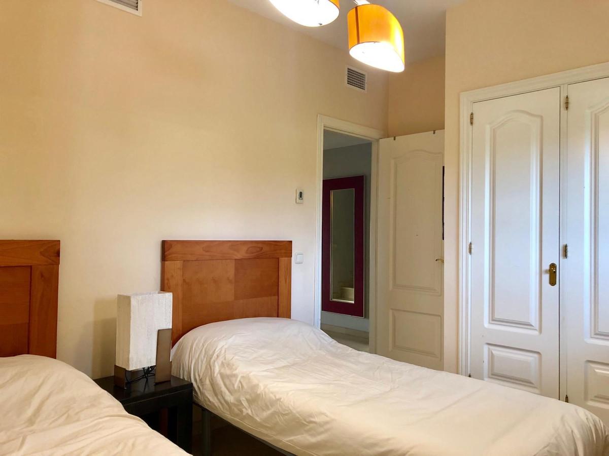 Lägenhet i Guadalmina Alta