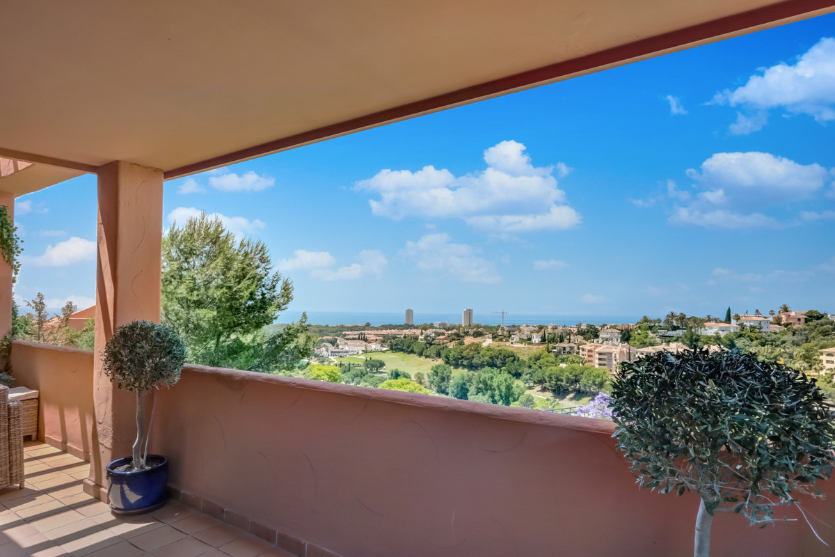 AVAILABLE FROM BEGINNING JULY 2020 Ground Floor Apartment, Elviria, Costa del Sol. 3 Bedrooms, 2.5 B, Spain