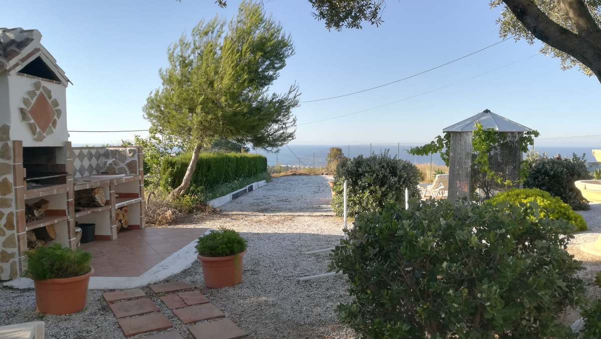 Marbella Banus Villa – Chalet en Venta en Hacienda Las Chapas – R3694961